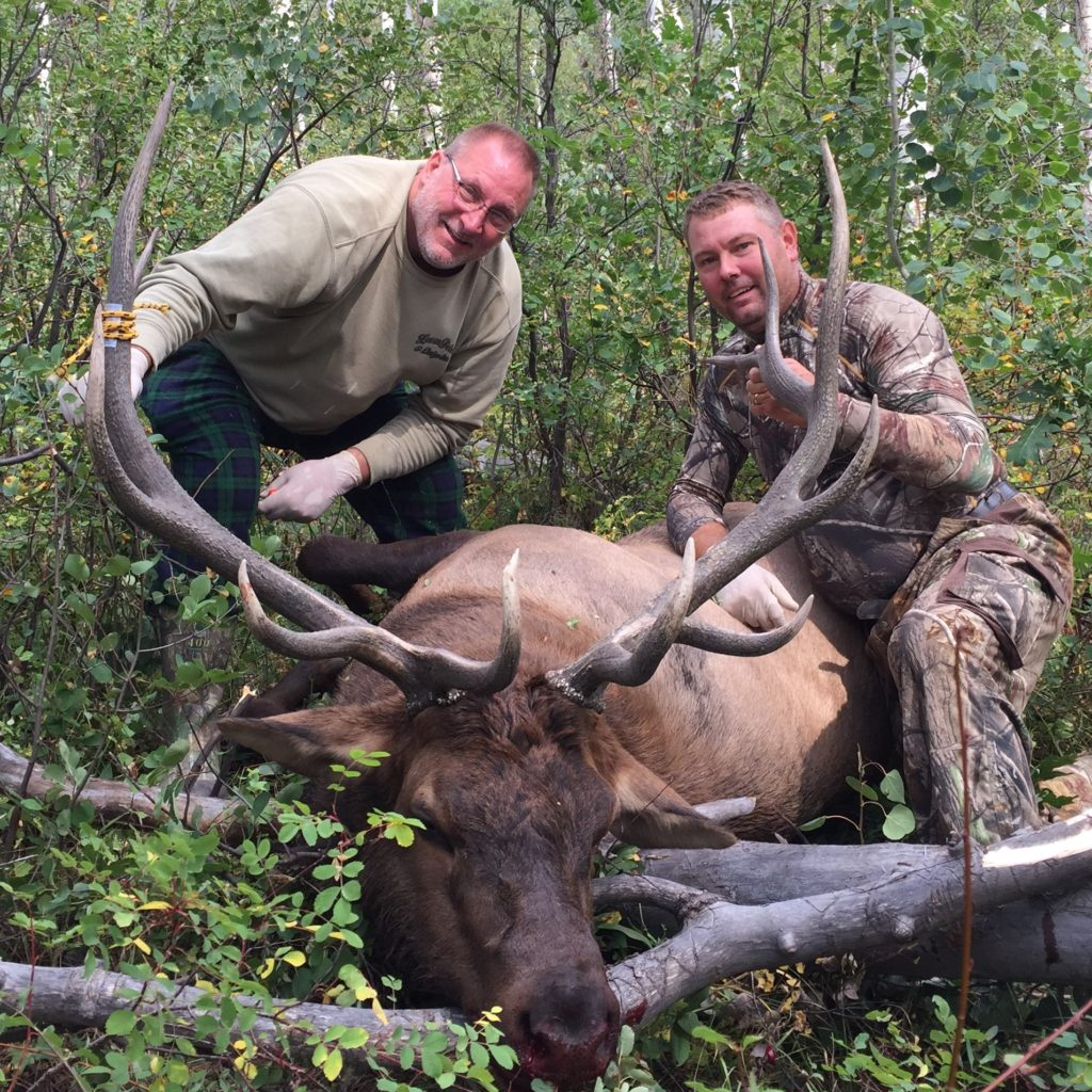 Gunnison National Forest Hunting
