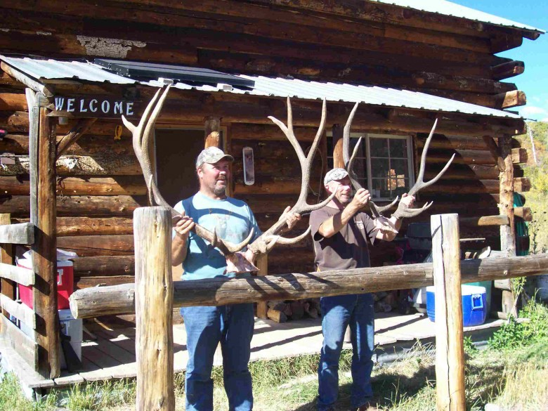 Pope-and-Young-Elk