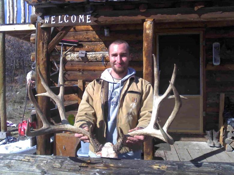 Trophy-Mule-Deer